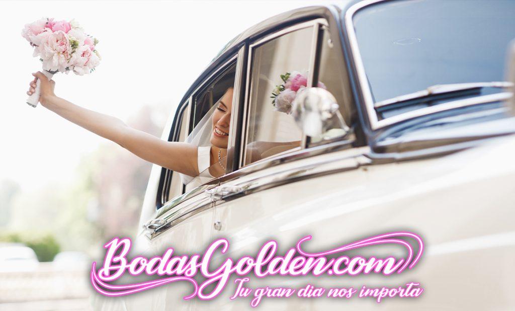 Coches-Bodas-Golden