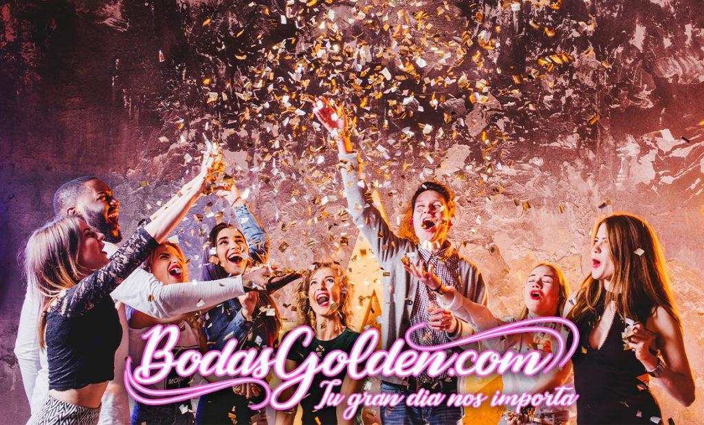 Despedida-Bodas-Golden