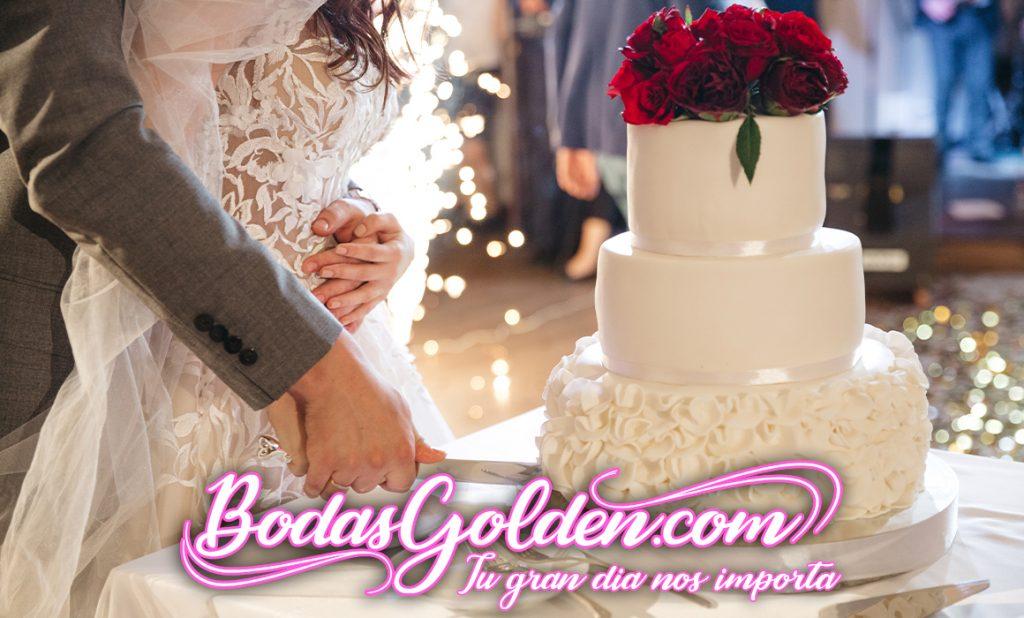 Tartas-Bodas-Golden