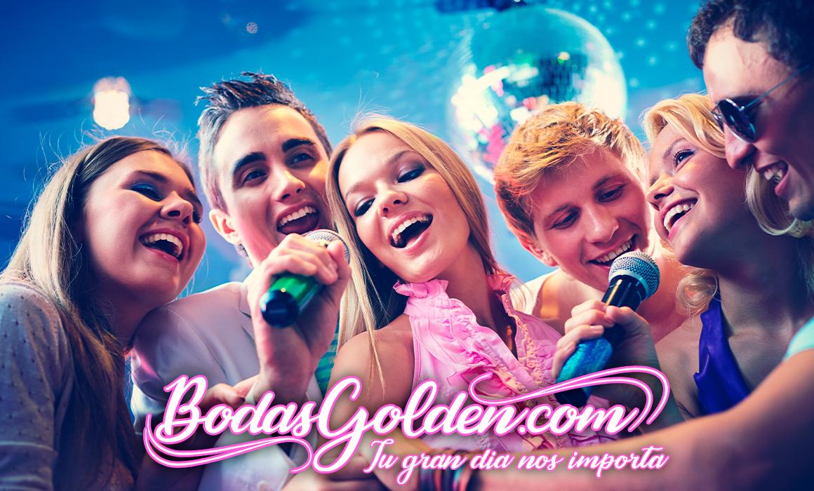 karaoke-Bodas-Golden
