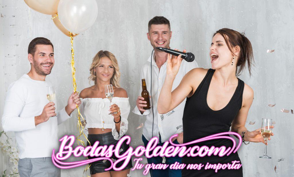 karaoke-para-fiestas-Bodas-Golden